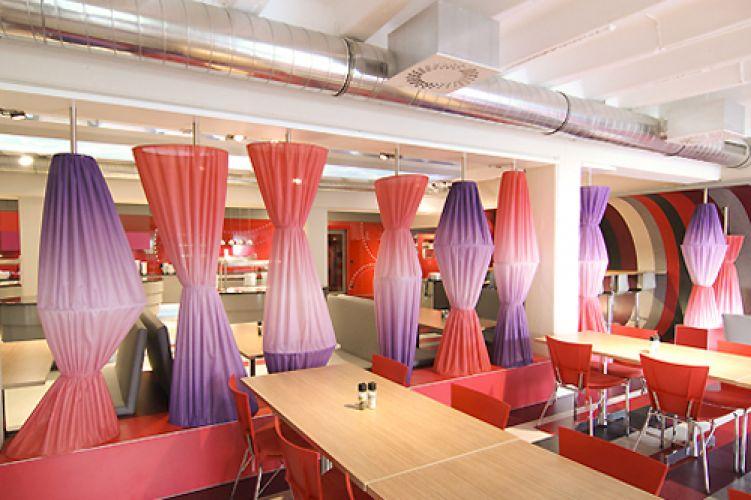 Innenarchitektur f rth for Raumgestaltung und innenarchitektur